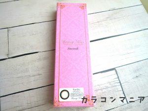 ハニーキス(ちゅるんブラウン)のパッケージ