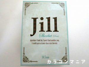 jill sherbet demi/ジルシャーベット ドゥミ (ブラウン)のパッケージ