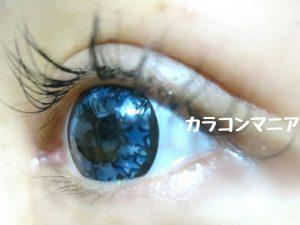 セシル/クリスタルスター(ブルー)はアニメやコスプレ・ハロウィン用のカラコン