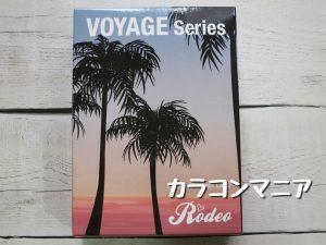 ロデオ ヴォヤージュ ココrodeo voyage coco(ブラウン)のパッケージ・箱